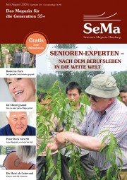 Senioren-Magazin-Hamburg - Juli-August-2020