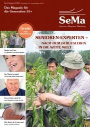 Senioren-Magazin-Hamburg - Juli-August-2020