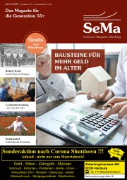 Senioren-Magazin-Hamburg - Juni-2020