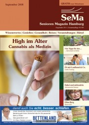 Senioren-Magazin-Hamburg - September-2018