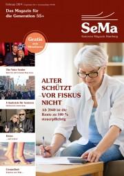 Senioren-Magazin-Hamburg - Februar-2019