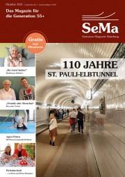 Senioren-Magazin-Hamburg - Oktober-2021