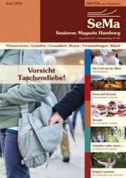 Senioren-Magazin-Hamburg - Juni-2018