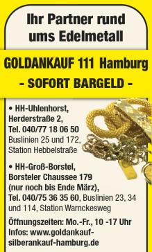 Sema senioren magazin hamburg ausgabe maerz 2017 goldankauf 111 hamburg ihr partner rund ums edelmetall fandeluxe Image collections